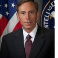 Official CIA photo of David Petraeus