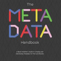 Metadata Handbook 2nd Edition Cover